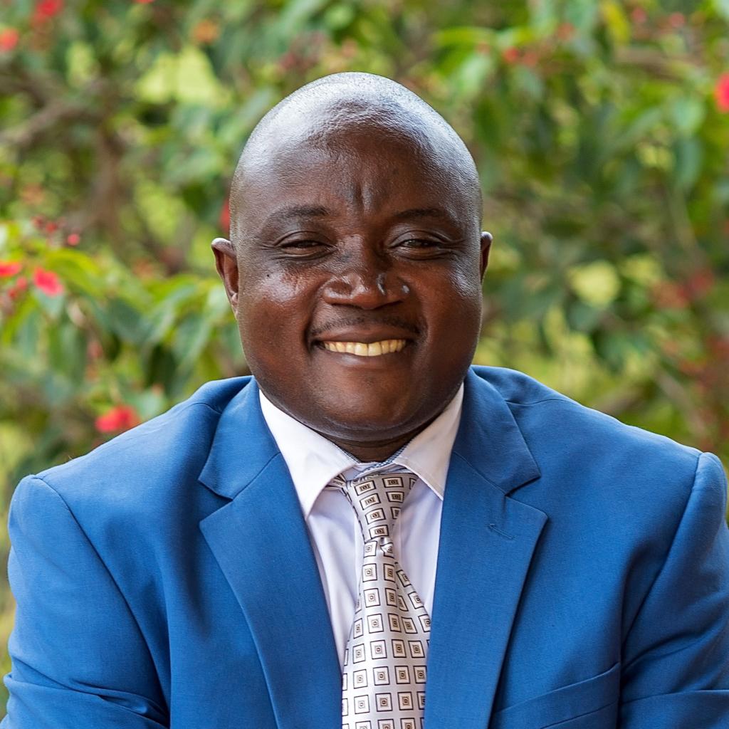Abel Beshumba