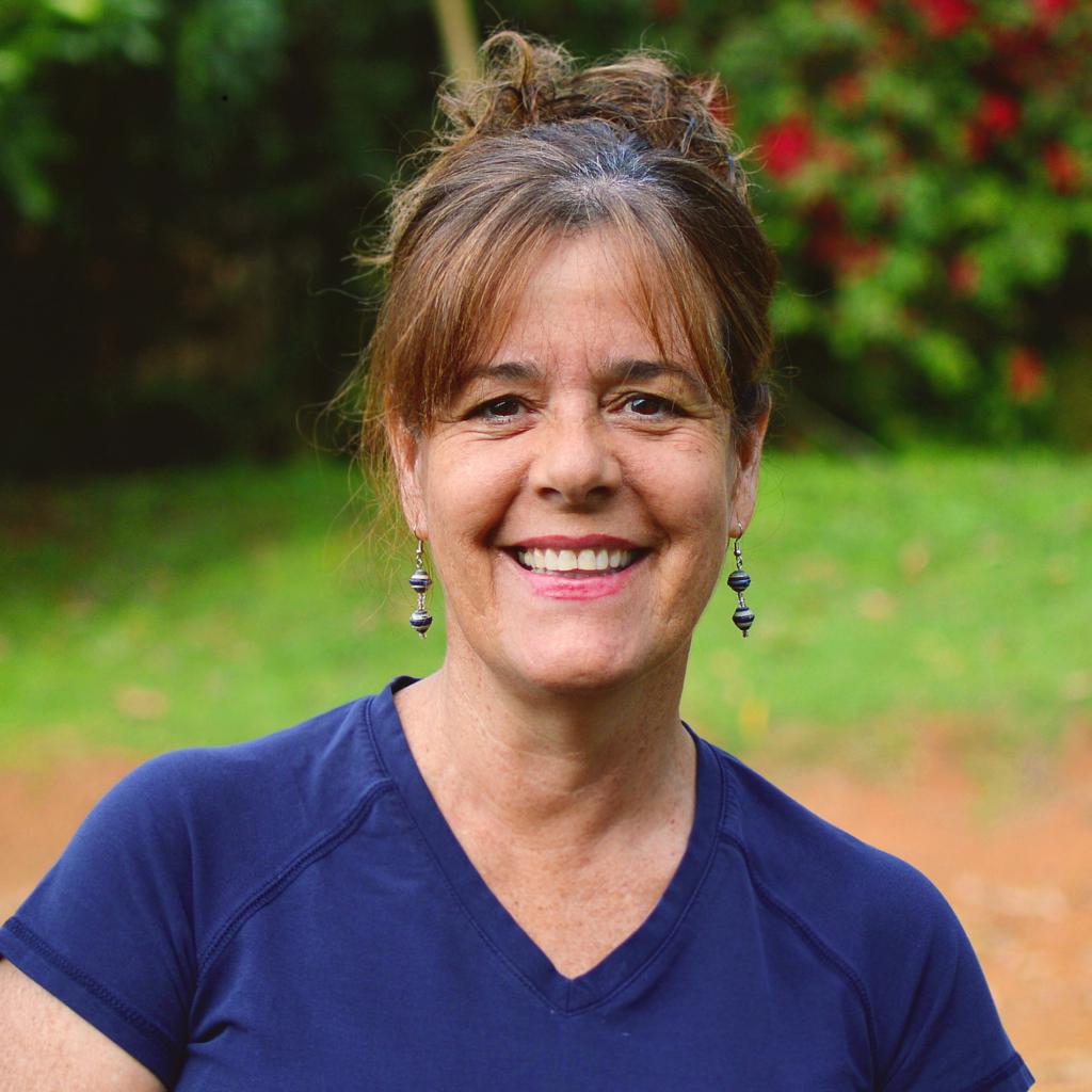 Claudia Arango