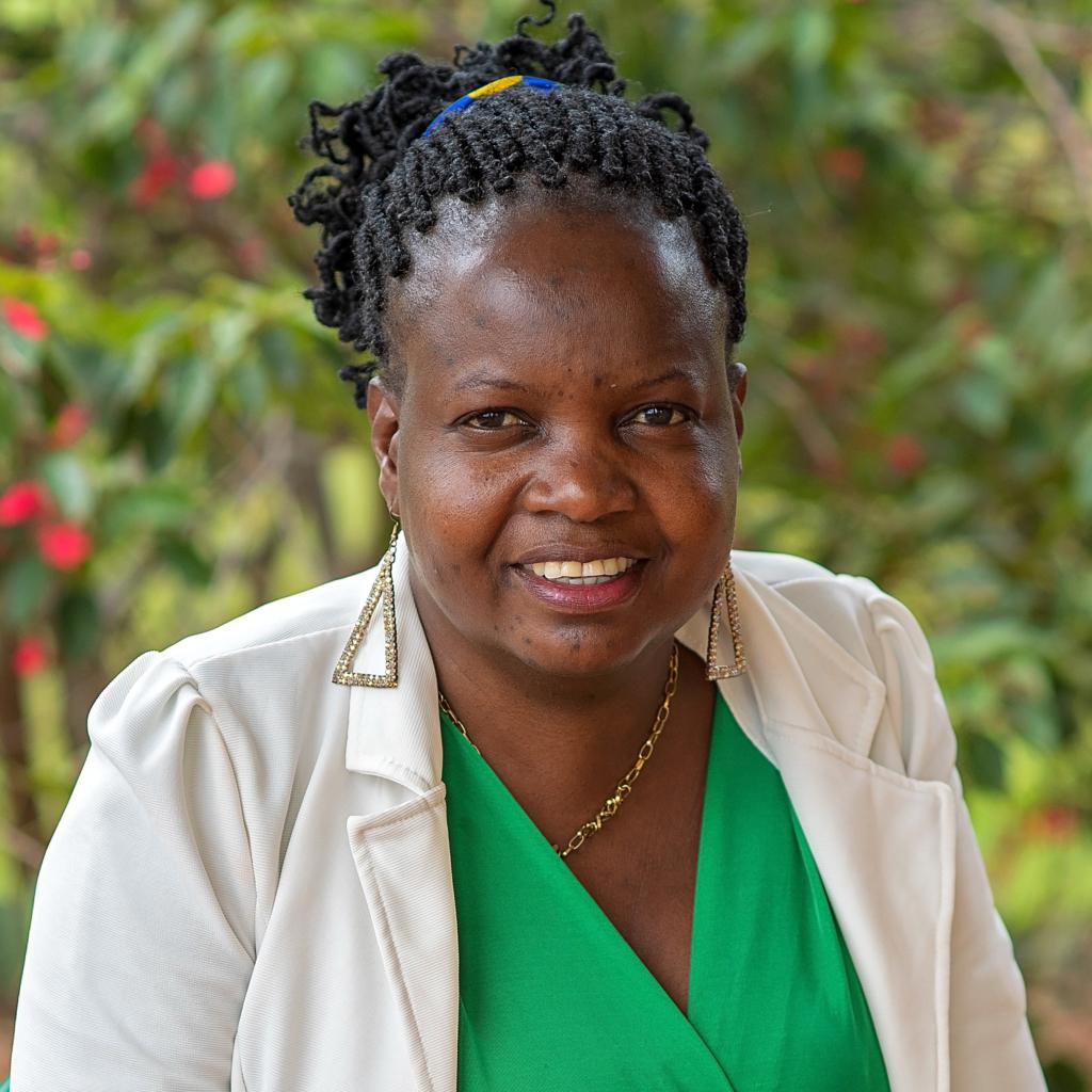 Jennifer Adong
