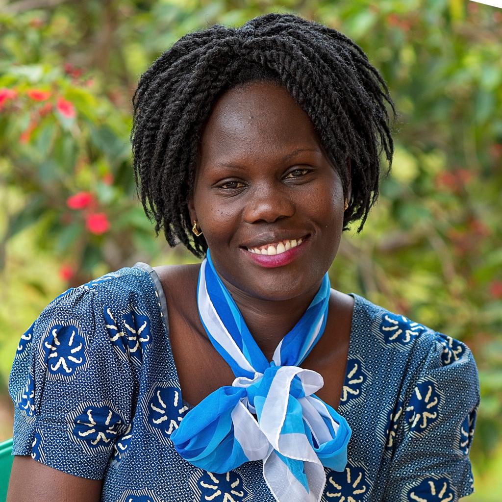Loyce Mwesigye