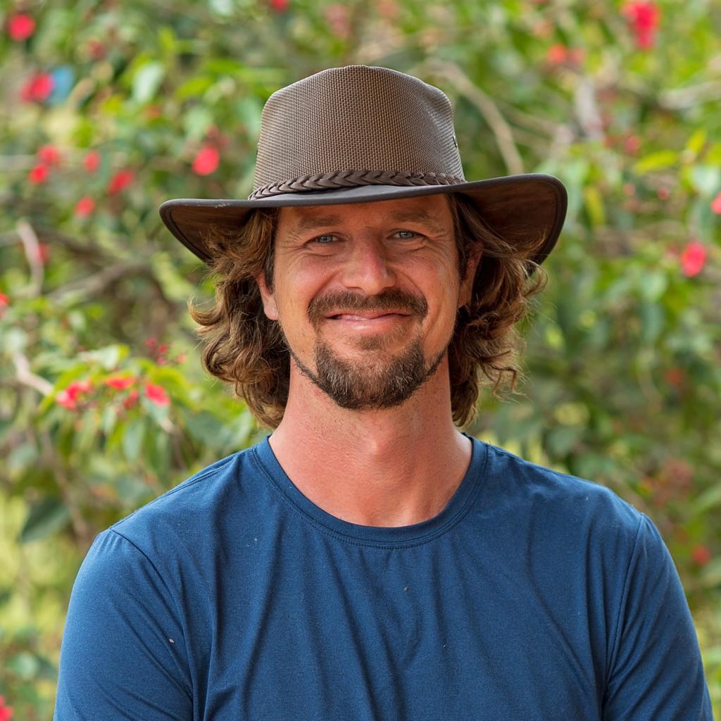 Tim Sliedrecht