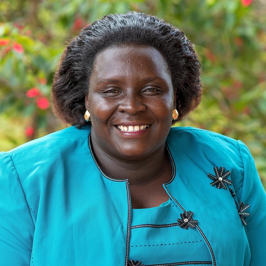 Vivian Thongom