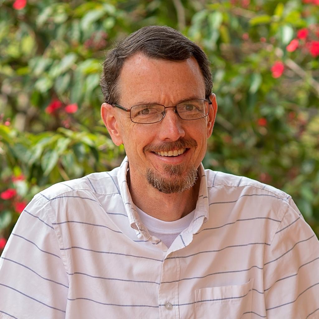 Mark Gwartney