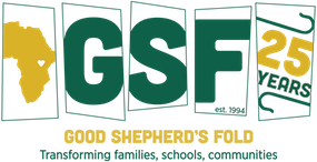 Good Shepherd's Fold Logo